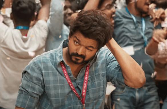 Telugu Master Movie Cast & Crew Details