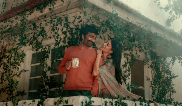 Krack Movie Download - Raviteja, Shruti Hassan