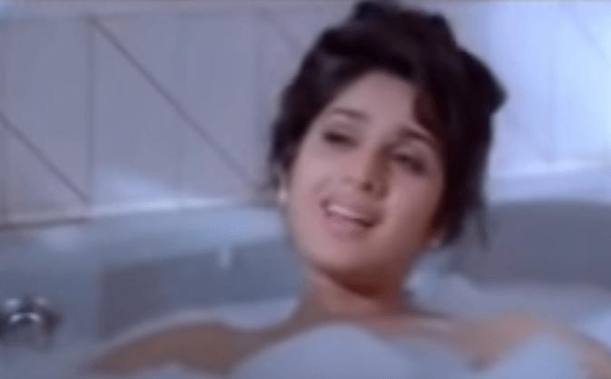 anjali anjali song lyrics in telugu