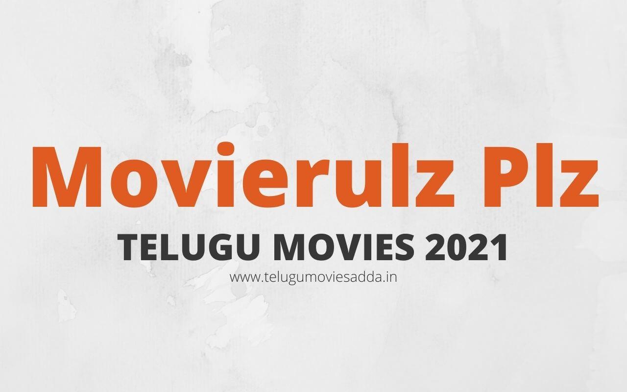 Movierulz Plz 2021 Telugu Movies Download