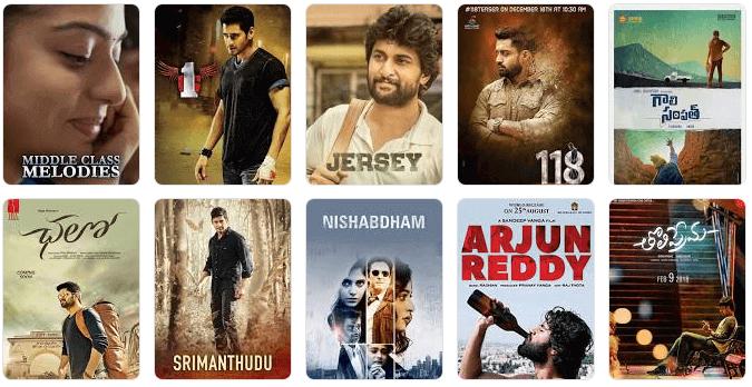 Free Telugu Movies Download Sites 2021