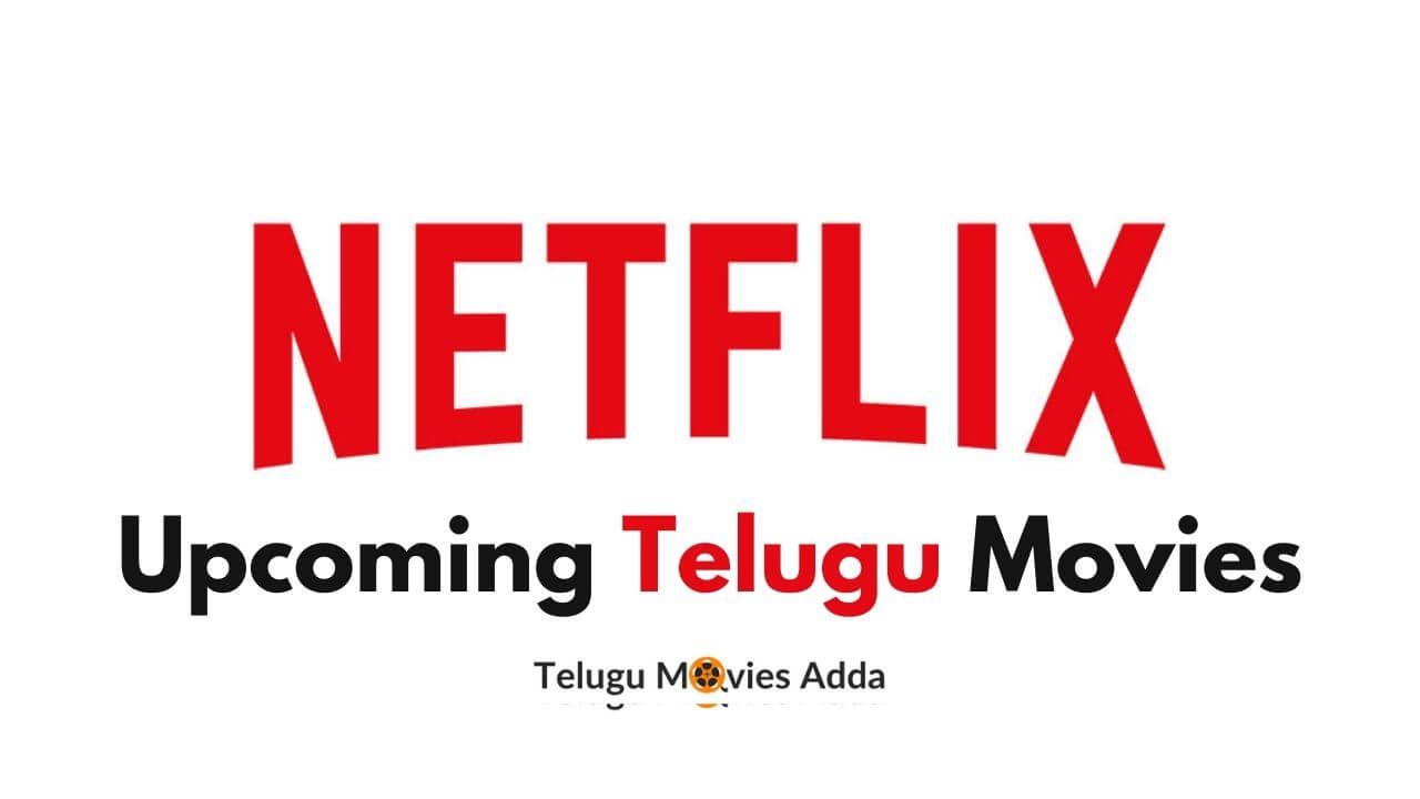 upcoming netflix movies