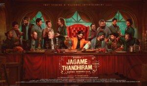 Jagame Thandhiram Movie Download Movierulz