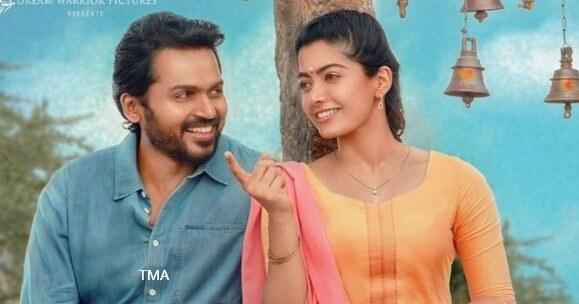 Karthi Telugu Dubbed Movies List