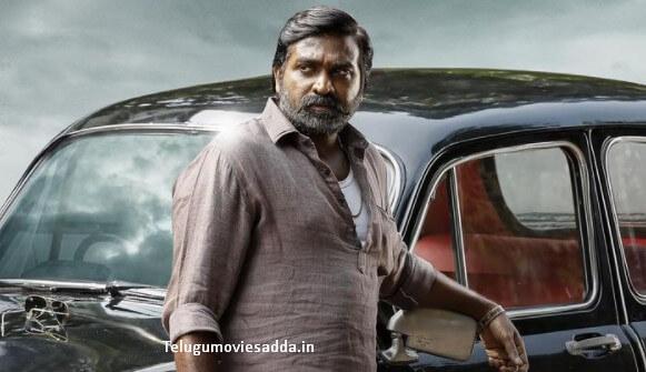 Vijay Sethupathi Telugu Movies